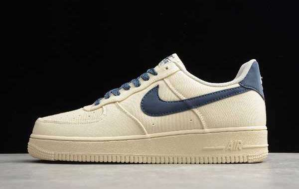 Which of the latest popular models of the Nike Air Force 1 have you started?