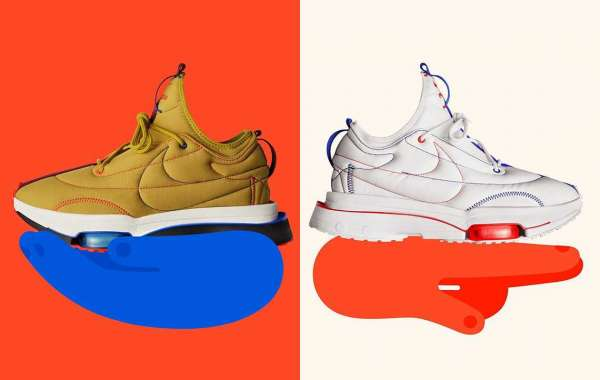 New 2020 MACCIU x Nike Air Zoom Type By You Will Coming Soon