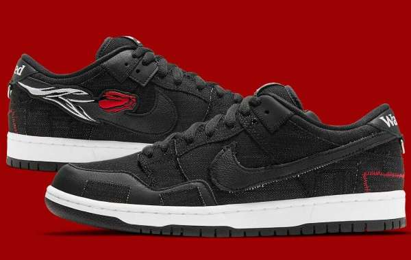 Wasted Youth x Nike SB Dunk Low Lead This Week's Best Sell Style