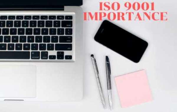 Unknown Facts About  ISO Certification in Saudi Arabia