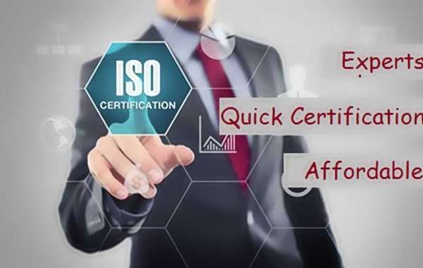 The Best Side of ISO Certification in Oman