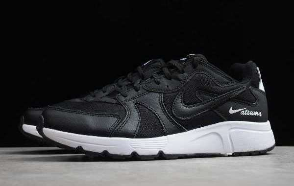 Which of Nike's new shoes are the gospel of lazy people?