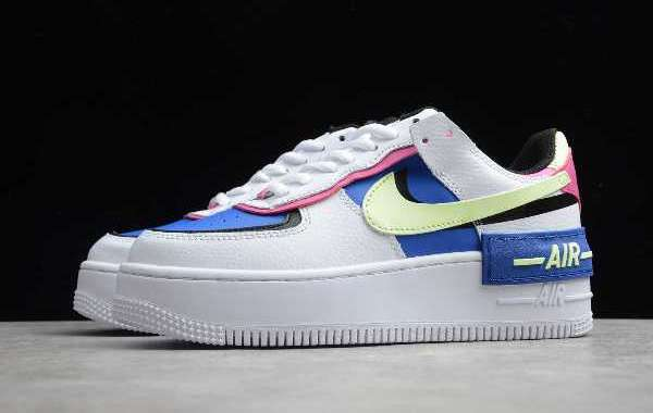 New color matching Air Force 1 for sale!