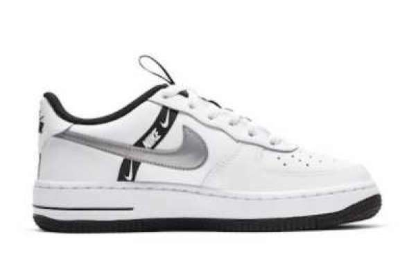 Cheap Sale Nike Air Force 1 LV8 Sneakers Hot  CT4683-100