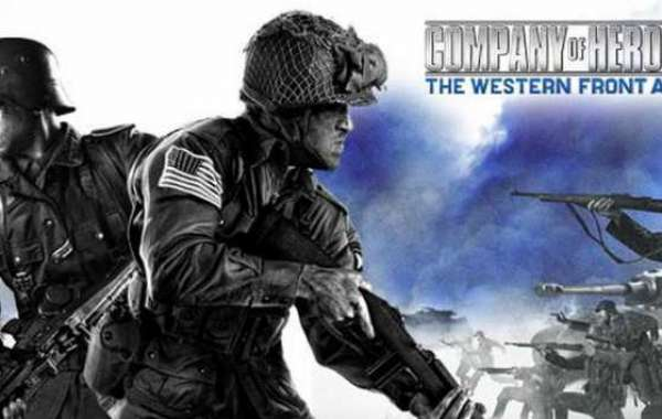 Company Of Heroes 2 - The Western Front Armies Windows License Build 32 Rar